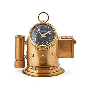 41eVKgxsqQL._SS300_ Nautical Themed Clocks