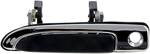 Dorman 77332 Ford/Mercury Front Driver Side Replacement Exterior Door Handle (Handle Victoria Crown Door Front)