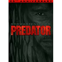 Predator 25th Anniversary Edition