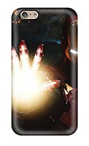 Fashionable UChiVfw13559SJVjp Iphone 6 Case Cover For 2010 Iron Man 2 Movie Still Protective Case
