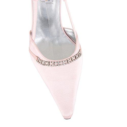 FARFALLA - Zapatos de tacón  mujer Rosa - rosa