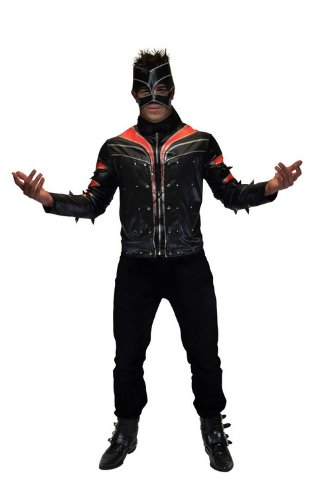 Kick Ass 2 Adult Costume Mother F'er X-Large