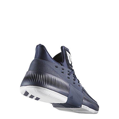 Dame De Adidas Fitness Bleu Marine 3 Chaussures Collegiate 6q8Rx8