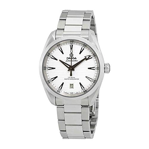 Omega Seamaster Aqua Terra Automatic Chronometer Watch 220.10.38.20.02.001