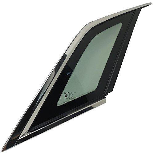 Quarter Glass RH Rear Window Trans 0.7 Min 2010-14 Cadillac CTS Wagon 20952768 ()