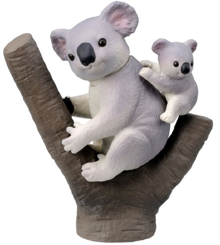 Ania Animal Adventure AS-24 Koala Bears 2pcs Action Figure
