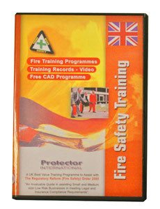 Fire Safety Training Software Protector International