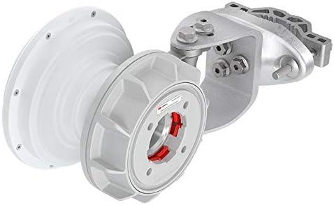RF Elements HG3-TP-S60 - Antena (13,2 dBi, 5.18-6.4 GHz, 60°, 60°, Horn Antenna, TwistPort)