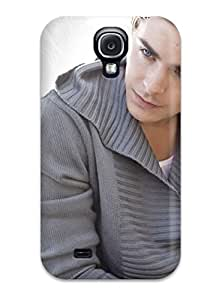 Best 5653049K77483874 New Super Strong Zac Efron Tpu Case Cover For Galaxy S4