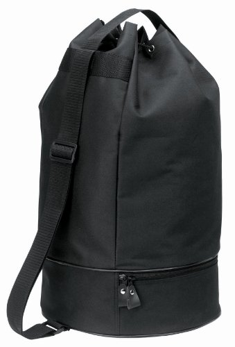 RUCKSACK COLOURS Black GREAT 9 CENTRIX DUFFEL SHOULDER BAG DUFFLE BAG qznwX8H1