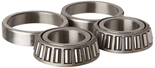 REPLACEMENTKITS.COM - Brand Fits EZGO Front Wheel Hub Bearing & Seal Kit -