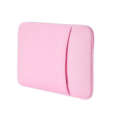 15 Pulgada Funda para Portátiles Agua-resistente al y Maletín Para Ordenador Portátil Notebook Ultrabook
