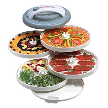 Nesco Deluxe Food Dehydrator