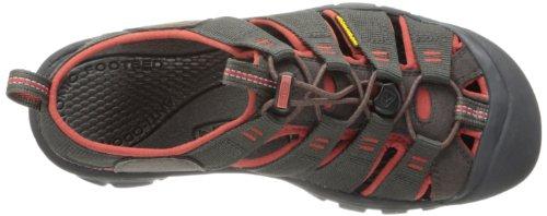 Keen 110230-IIRU - Sandalias para hombre gris
