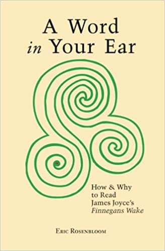 Image result for a word in your ear rosenbloom