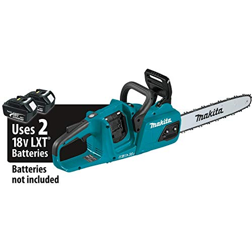 Makita XCU07Z 18V X2 (36V) LXT Lithium-Ion Cordless, Tool Only Brushless 14