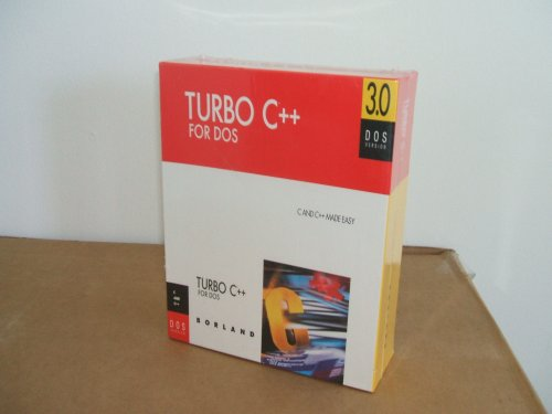Image not available for. Color: Turbo C++