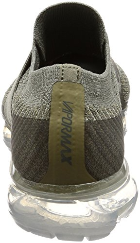 Dark FK Wmns Olive Nike Clay Moc Scarpe Stucco Green Neutral Running Air Vapormax Donna B8wqpS