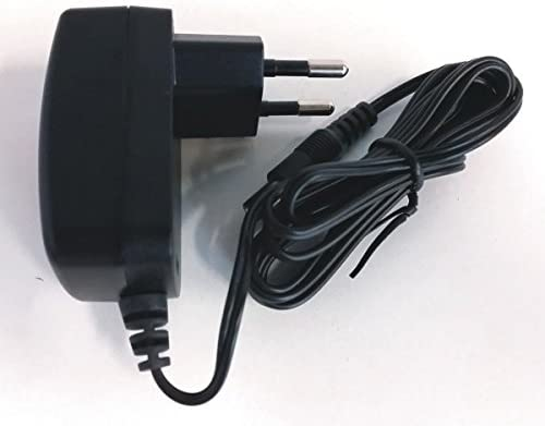 Transformador SIL ssa-6p-12 15 V Aspiradora dualio Moulinex rs-rh5377: Amazon.es: Hogar