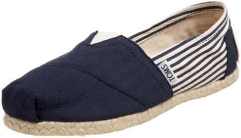 TOMS Women's Classic Slip-On