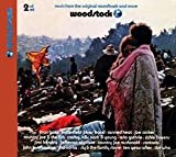 Woodstock: Music From the Original Soundtrack and More (with Bonus CD - 3 CD Set)