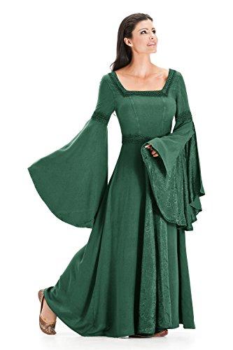 HolyC (Arwen Costume)