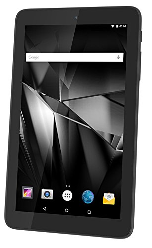 Micromax Canvas Tab P290 Tablet  7 inch, 8 GB, Wi Fi Only , Black Tablets