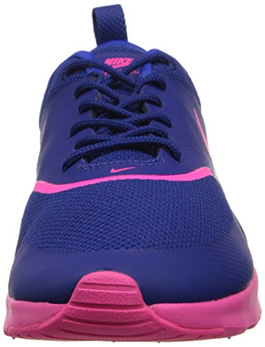 Nike - Zapatillas de deporte WMNS Nike Air Max Thea , Mujer , Azul (blau) - blau/pink