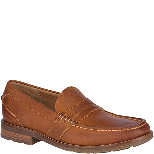 Sperry Top-Sider Mens Essex Penny Loafer Tan 8f1zpp1McX