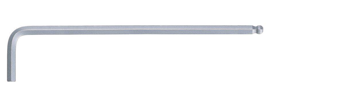 XL 6mm KS Tools 151.3106 Kugelkopf-Innensechskant-Winkelstiftschl/üssel