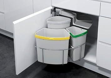 KüChen MüLleimer System AP18 – Hitoiro