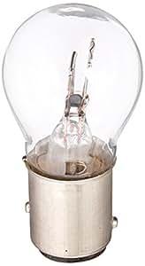 Sylvania Automotive Bulb Guide >> Amazon.com: SYLVANIA 198 Basic Miniature Bulb, (Contains ...