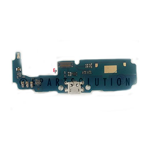 ePartSolution_ZTE Warp Elite N9518 Micro USB Charger Charging Port Charger Dock Connector USB Port Flex Ribbon Replacement Part USA Seller