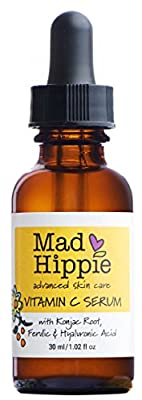 Mad Hippie Skin Care Products