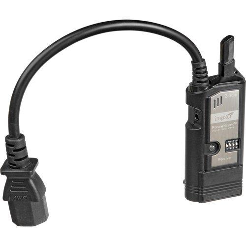 Impact PowerSync16 AC Receiver (100-240VAC) by Impact