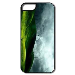 PTCY IPhone 5/5s Customize Geek Energy