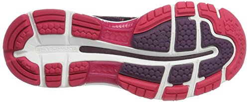 Noir Bloom Gel Black Asics Running de Cosmo Pink Nimbus Winter Femme 19 Chaussures Hqxwg0A