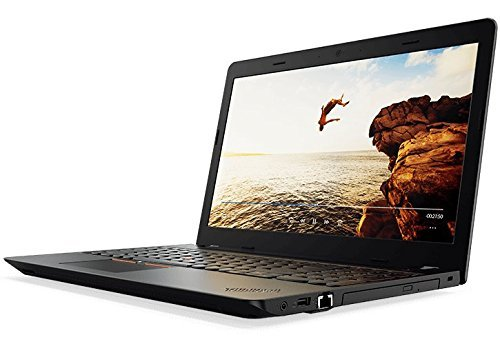 "Lenovo E570 15.6"" FHD IPS 1920x1080 Display High Performance"