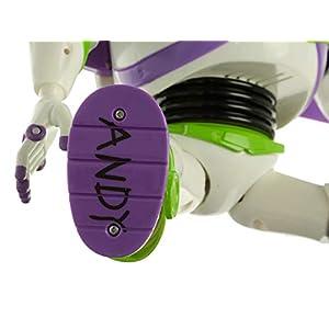 Buzz Lightyear 12″ Talking