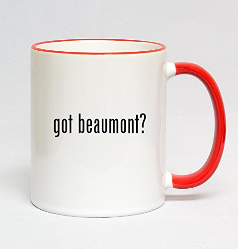 Beaumont Coffee Mug - 9