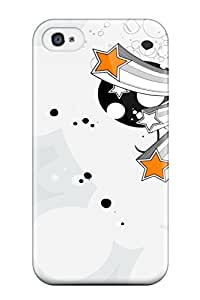 New Style 1964786K88452380 Iphone 4/4s Hard Case With Awesome Look