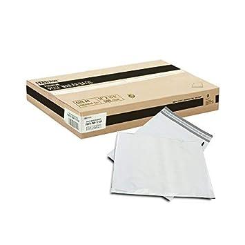 Amazon.com: bagzilla Poly Mailer bolsas de envío sobres Gris ...