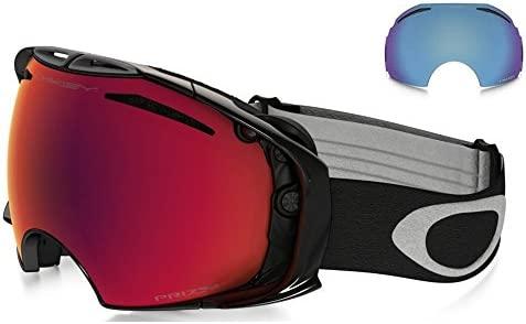 Oakley Airbrake - Máscara de esquí para Hombre