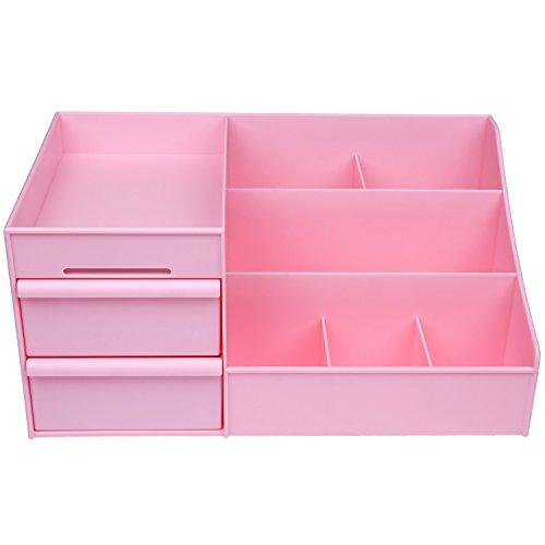 Molain Organizer Plastic Storage Cosmetic product image