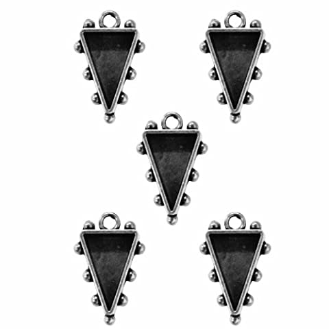 Spellbinders MB1-504S Media Mixage Triangles, Silver