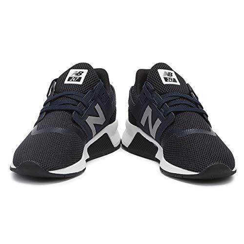 eclipse 247v2 Fd da Blu Sneakers Balance uomo New argento xpqCw6Yx5