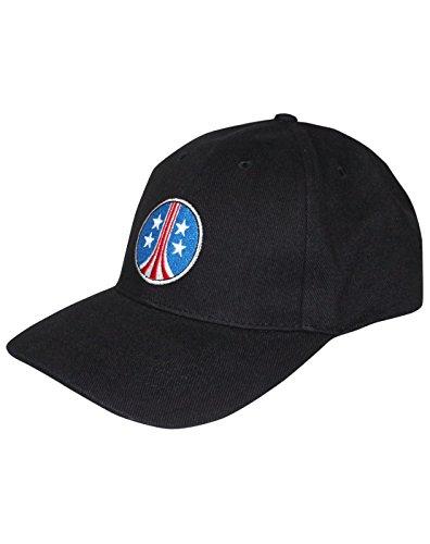 Womens Official Logo Cap (Alien Colonial Marines Logo Cap)