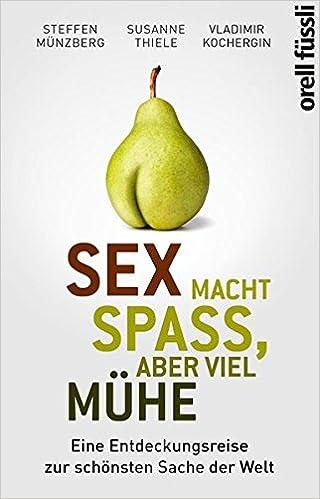 macht sex spaß