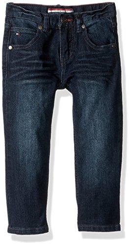 Tommy Hilfiger Big Boys' Stretch Denim Jeans, Revolution Kent, ()