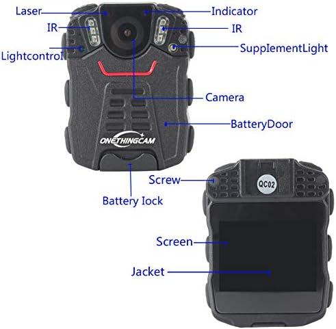 Cargador de c/ámara para Todos los Modelos Body Camera Dock Charger ONETHINGCAM
